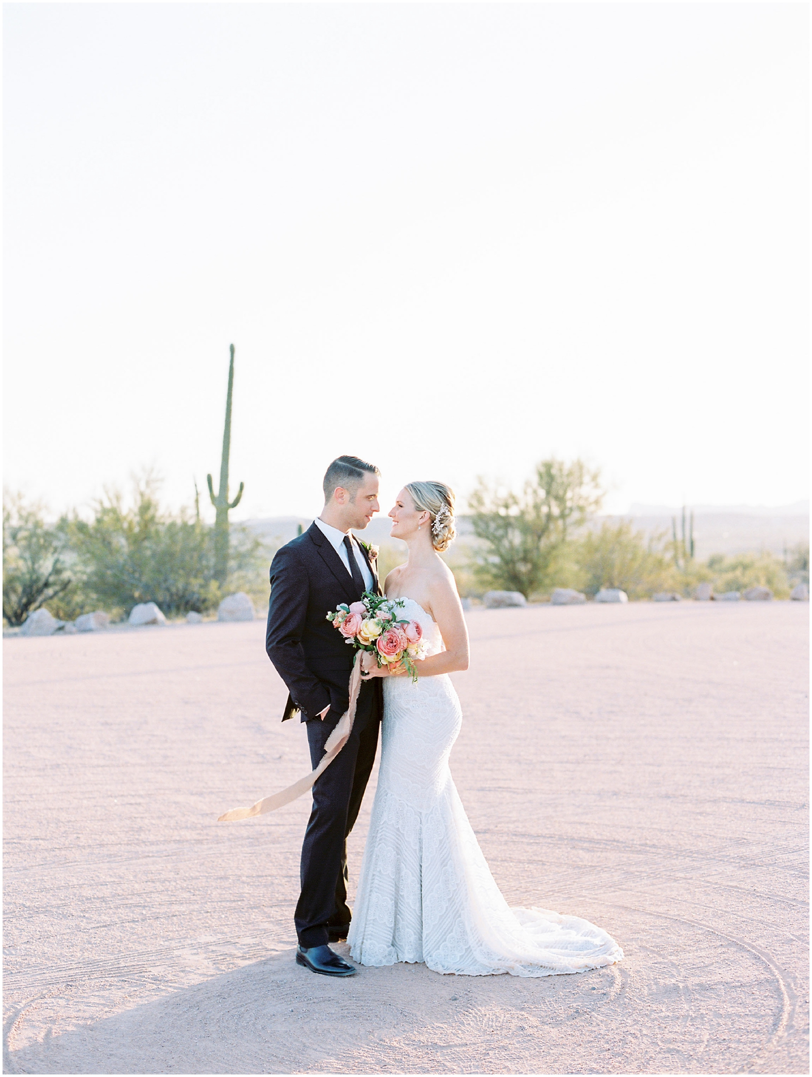 LA PUESTA DEL SOL WEDDING INSPIRATION