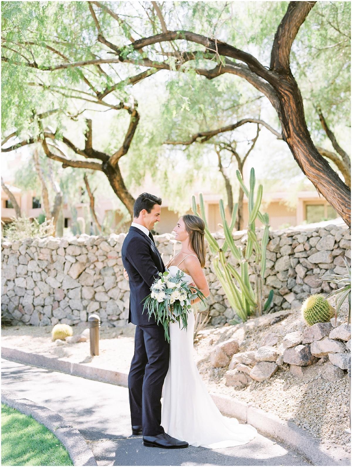 PHOENICIAN BRIDAL PORTRAITS – JESSA & CLINT