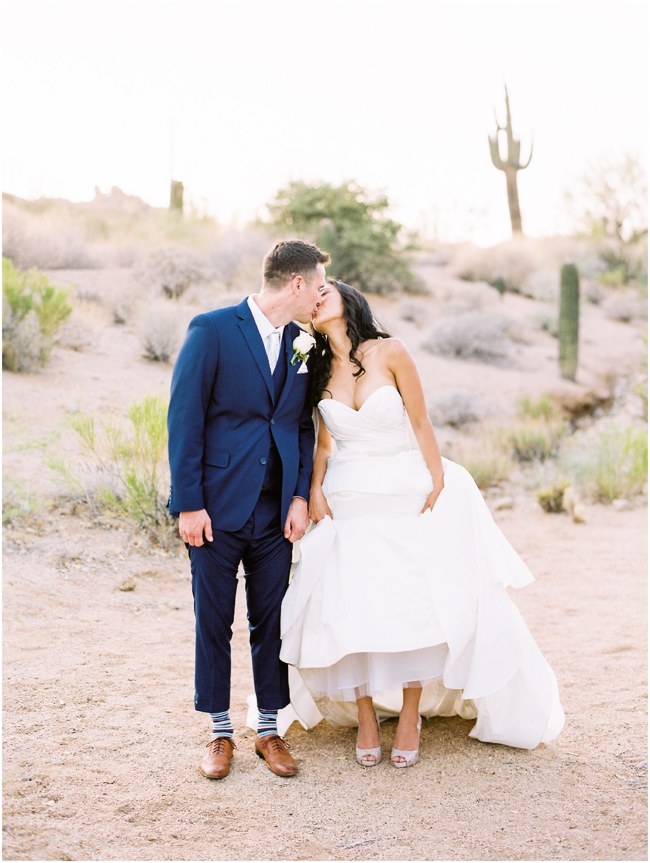 Scottsdale Wedding | Tasha Brady Photography