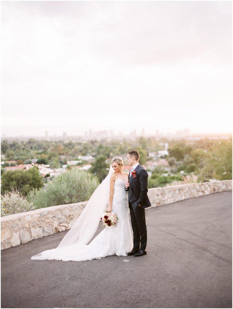 Kristin & Zach Wrigley Wedding