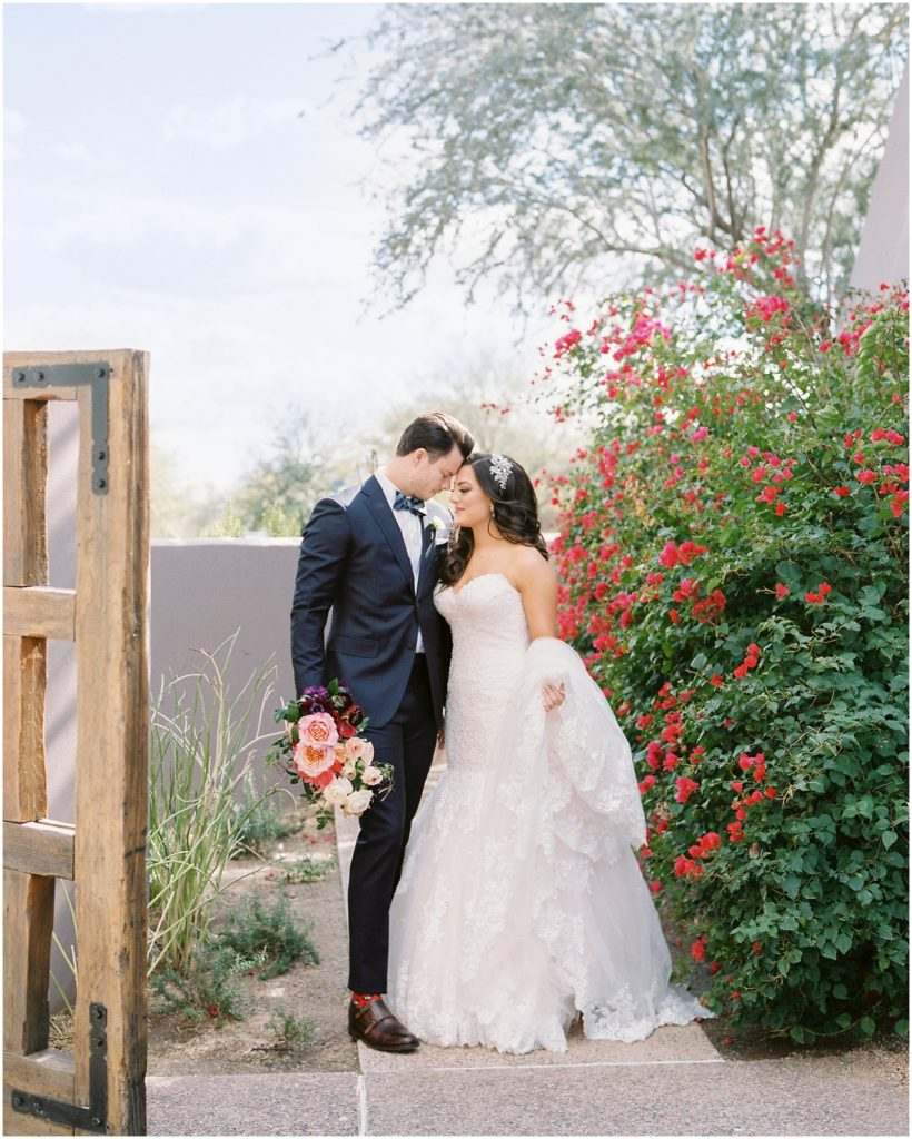 Grayhawk Wedding – Alexa & Blake