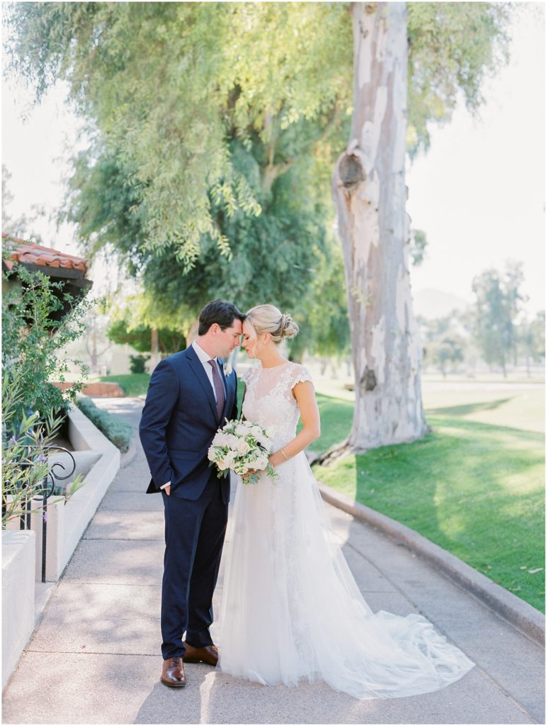 Mccormick Ranch Wedding | Chelsea & Thomas