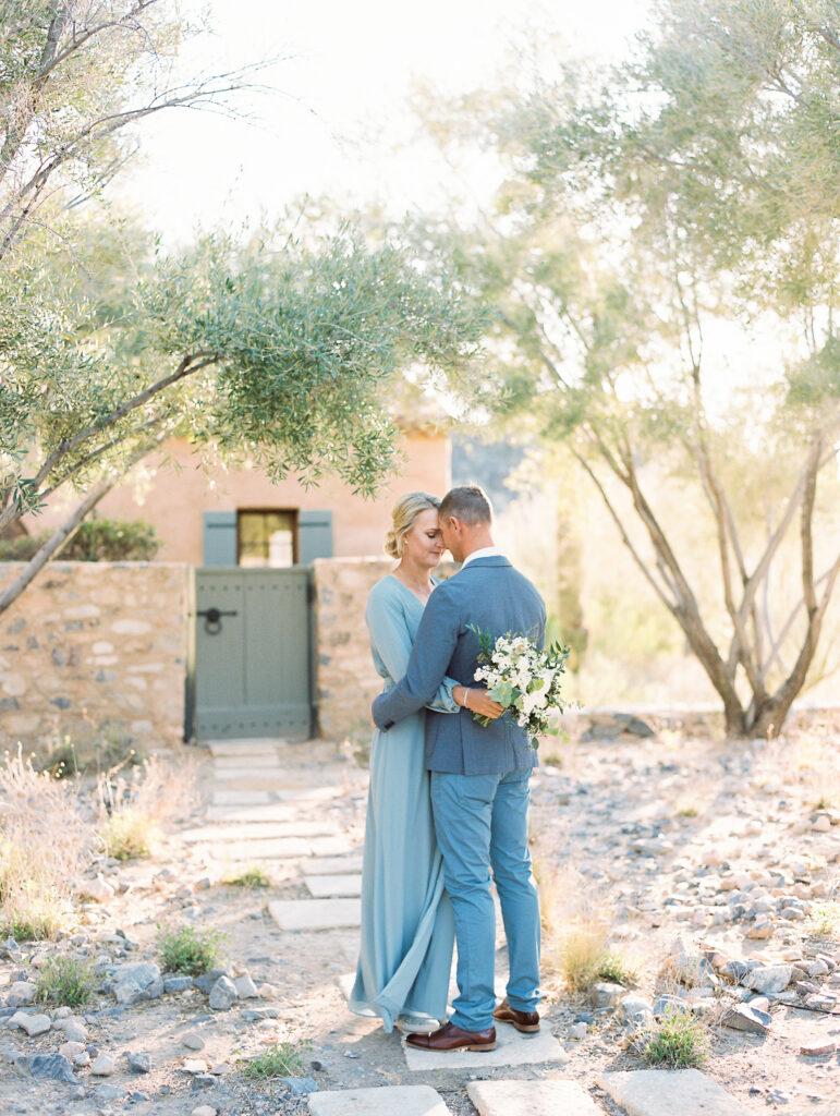 silverleaf country club elopement
