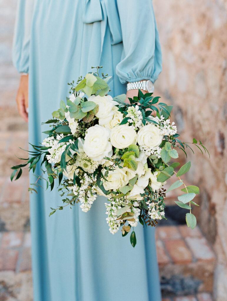 Tasha Brady Photography | Silverleaf Country Club Wedding